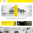 Karcher Nigeria (German Tech) Website Design - Contemporary Media Solutions