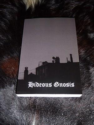 Hideous Gnosis Book