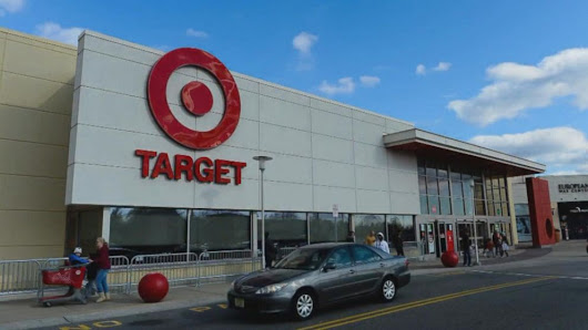 Target to Remove Gender Signs From Stores