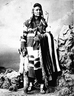 Joseph chief