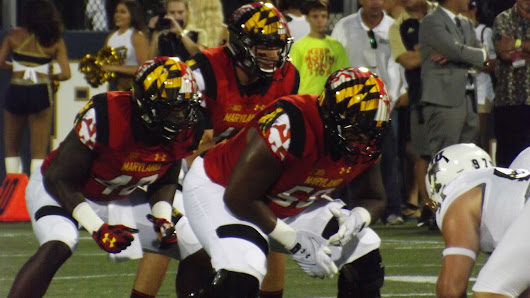 Maryland manhandles FIU in first road trip under D.J. Durkin