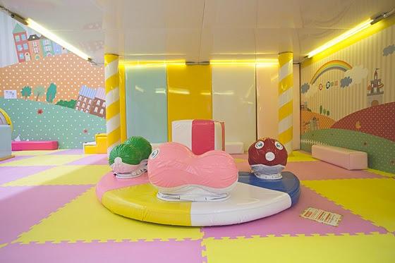遊戲愛樂園yukids Island/遊戲/親子/出遊/兒童/樂園/休閒