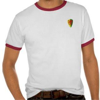William Marshal Vs Richard the Lionheart Shirt shirt