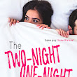 The Two-Night One-Night Stand by Ryan Ringbloom – eARC Review