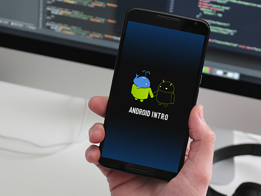 Build Your First App with Android Lollipop and Android Studio in this Introductory Course