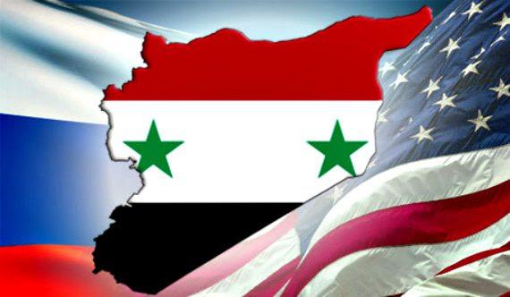Risultati immagini per SYRIA US RUSSIA
