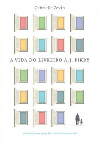 A Vida do Livreiro A.J. Fikry