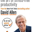 "BOOK REVIEW:  ""Getting Things Done:  The art of stress-free productivity"""