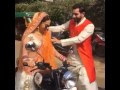 indian Dulhan On Bike| must watch| Royal Enfield