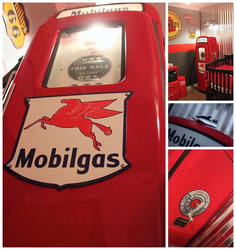 Holden's Garage Nursery 7-25-13 27