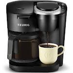 Keurig Coffee Maker, K-Duo Essentials
