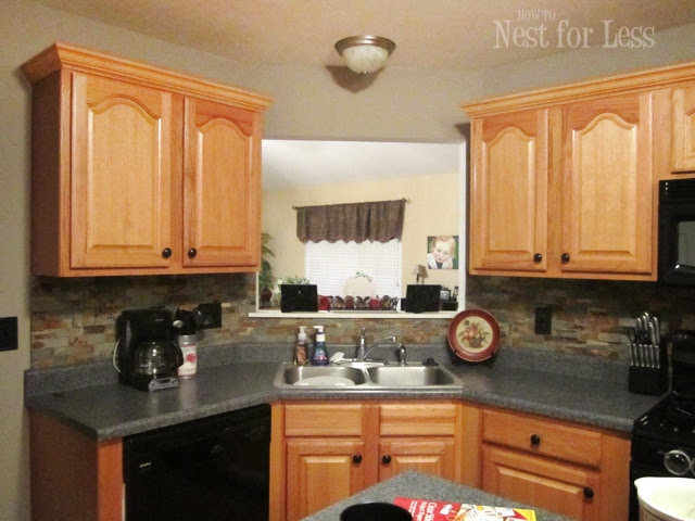 How To Put Crown Moulding On Kitchen Cabinets