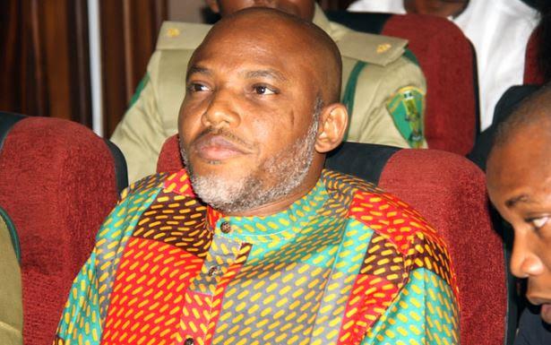 When Pythons Dance: IPOB, Nnamdi Kanu and the Biafra Struggle