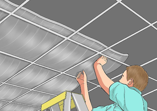 Tips For Installing Best Ceiling Insulation For Your Home