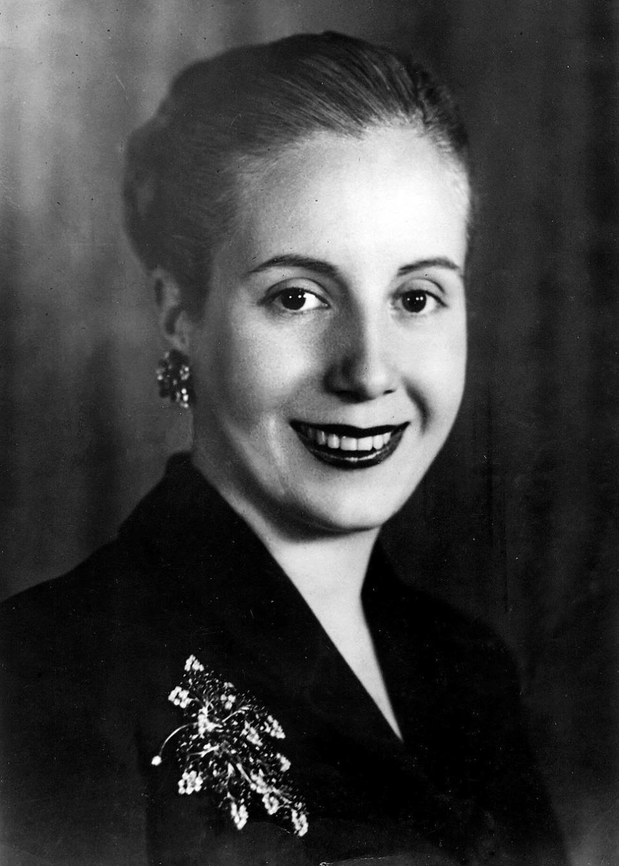 Image result for Eva Perón