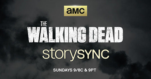 The Walking Dead Story Sync: Season 6 Episode 1