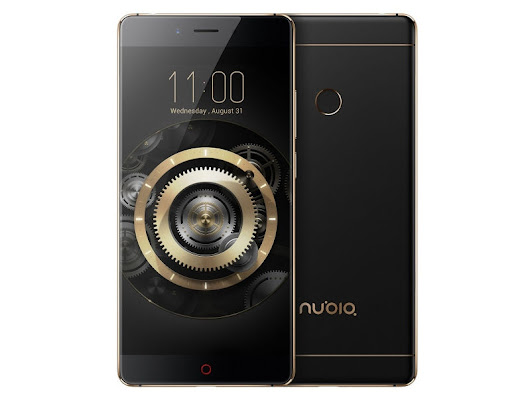 Nubia Z11 and Nubia N1 is available on Amazon India - Review Gadgets