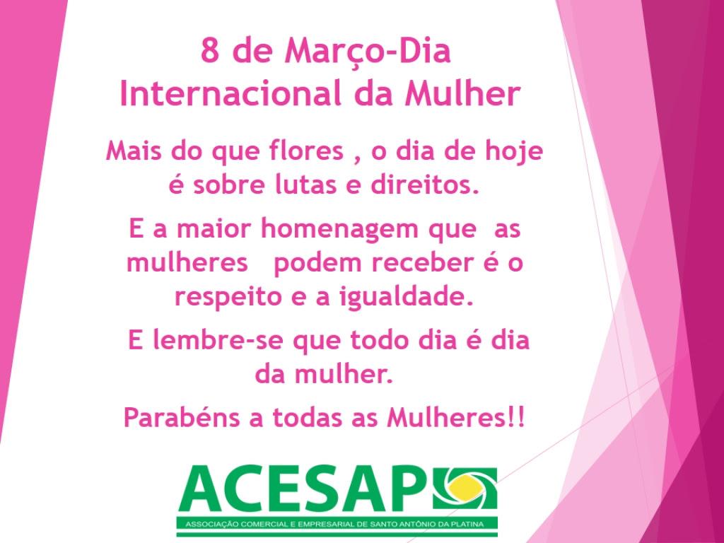 Acesap Associacao Comercial E Empresarial De Santo Antonio Da