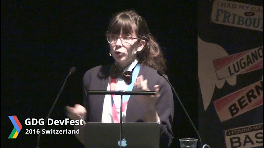 An introduction to TensorFlow - DevFest Switzerland 2016 - YouTube
