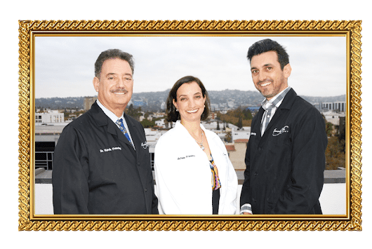 Beverly Hills Dentistry - Frawley Family Dentistry
