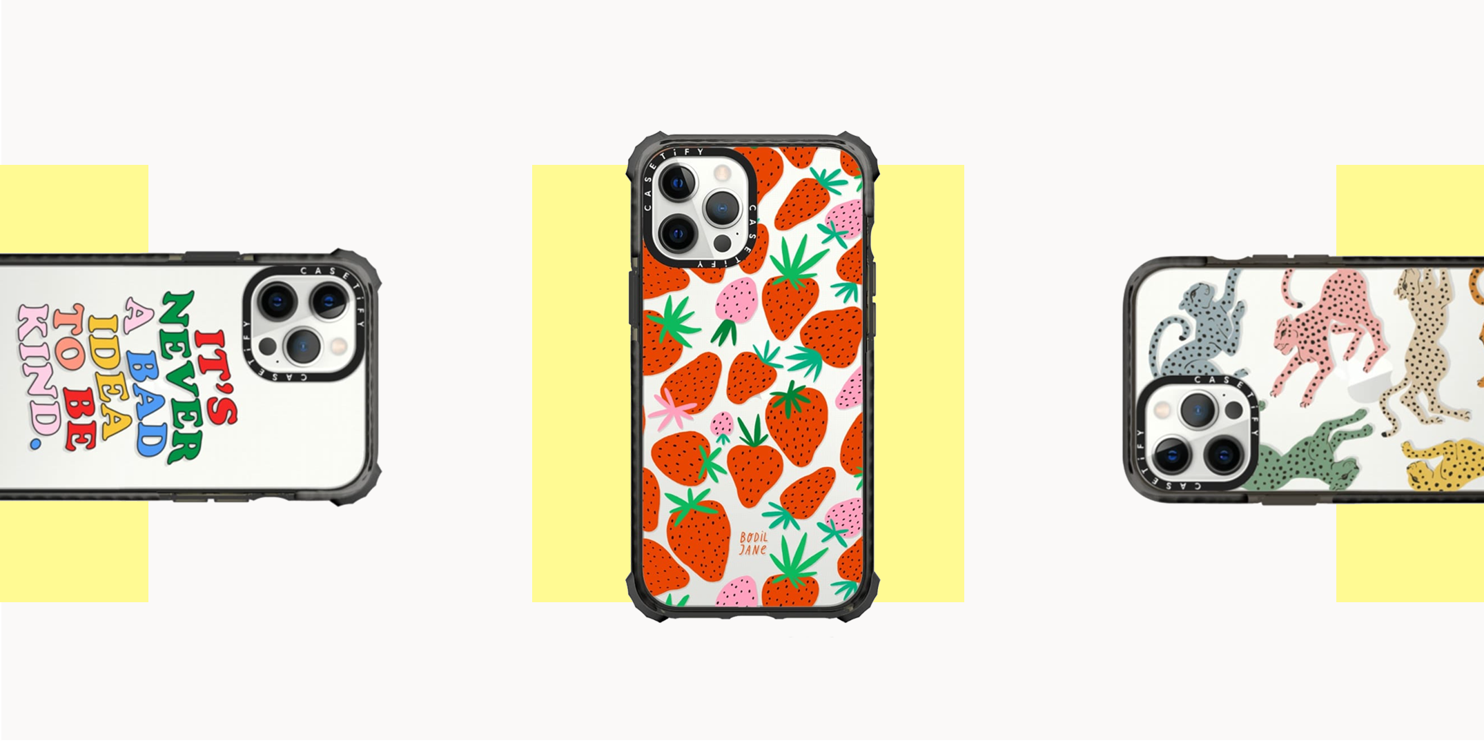 Tech and Phone Cases Sales — Hauliday 2021