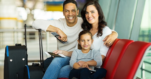 Combine Business Travel and a Family Vacation Without Losing Tax Benefits