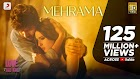 MEHRAMA LYRICS हिन्दी - Love Aaj Kal