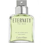 Calvin Klein - Eternity For Men Eau de Toilette 3.4 oz.