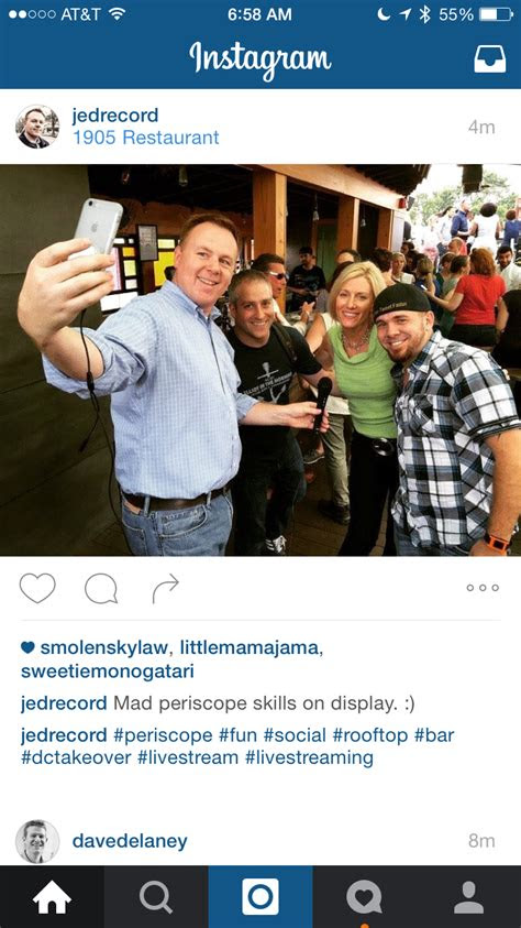 post web page photo instagram   dave taylor