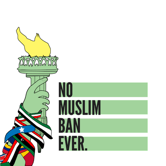 Breaking: The Impact of Today's Supreme Court Muslim Ban Decision