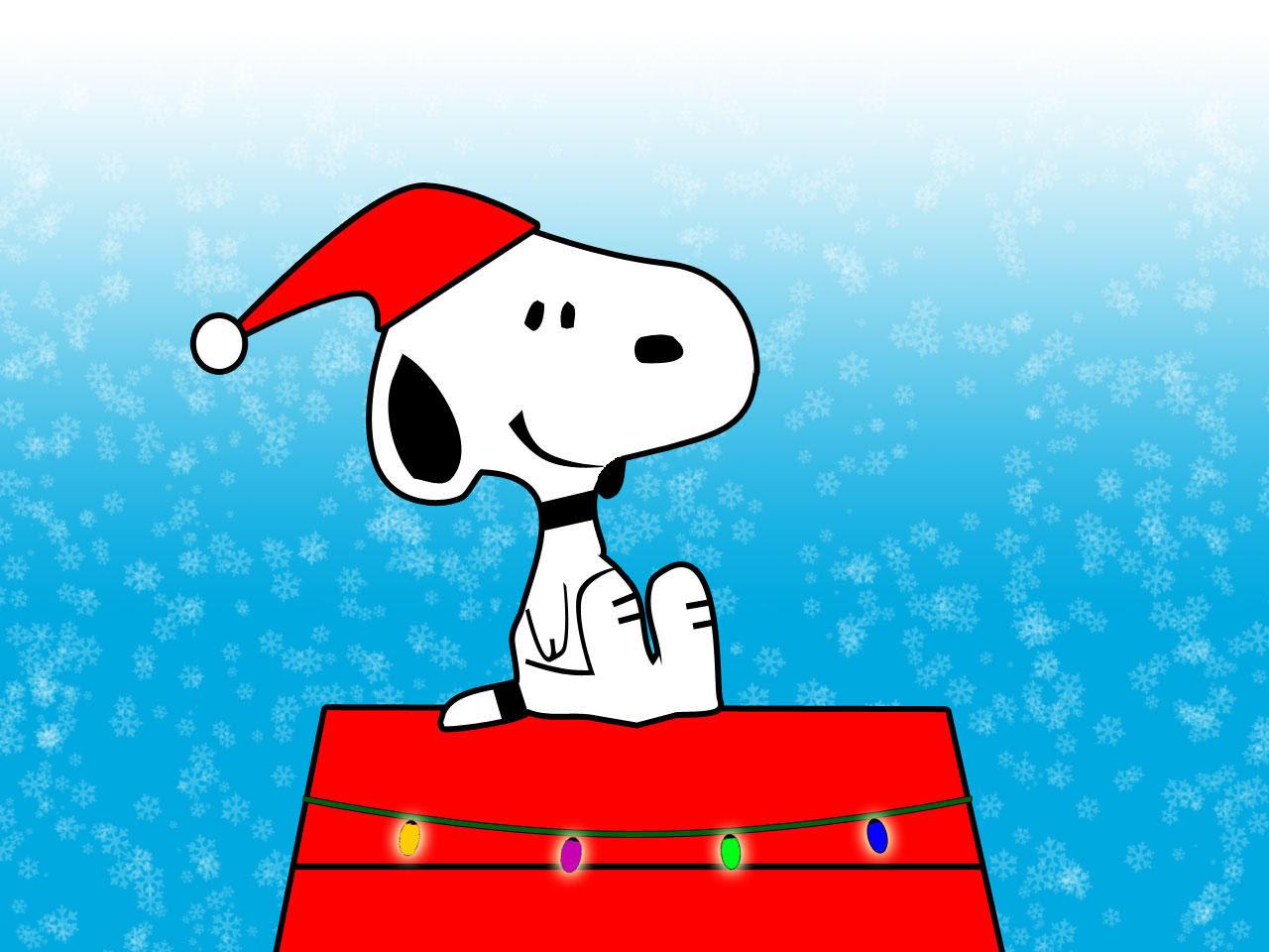 画像 壁紙 クリスマスのスヌーピ Snoopy Peanuts Naver