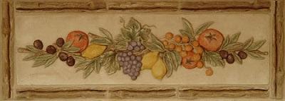 Summer Harvest Mural