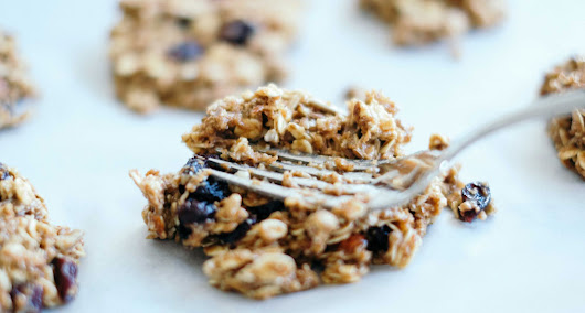 Back to School with Not Just Oats! - Jane Dummer RD