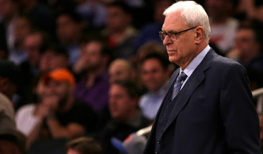 There is reportedly a 'strong belief' Phil Jackson will return to Lakers