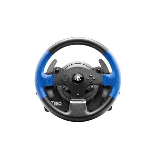 Thrustmaster T150 Racing Wheel and Pedals Set for PS3/PS4/PC
