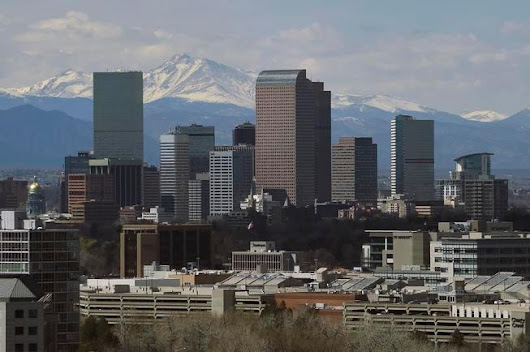How much do you need to earn to buy a typical house in Denver? At least $81,349, says report