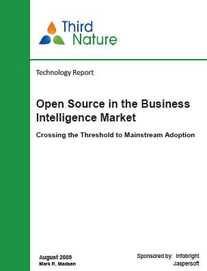 Open BI Report