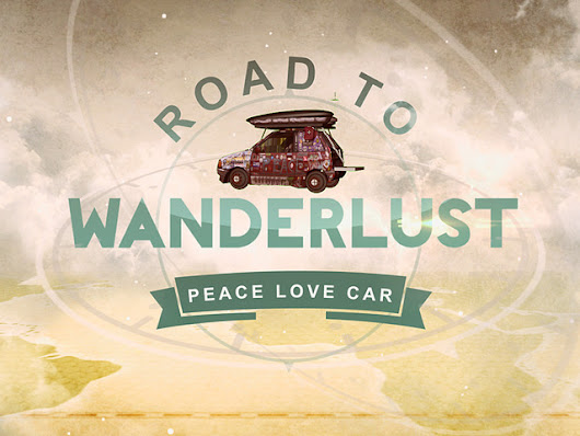 Road To Wanderlust Film