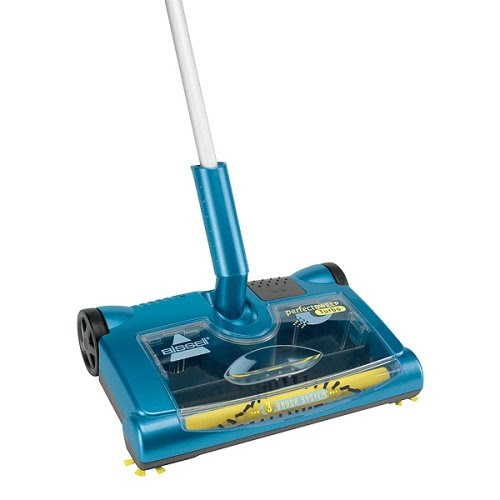 Cordless Sweeper Bissell Perfect Sweep Turbo Sweeper 2880