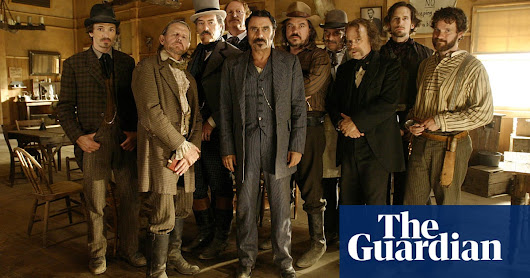 Deadwood movie given go-ahead by HBO | Television & radio | The Guardian