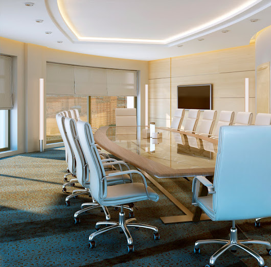 How Conference Room Systems Can Benefit Your Business | Innuvo | Blog