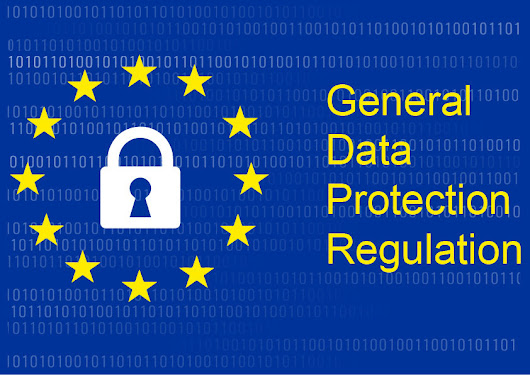 The GDPR for the Little Guy (or Gal) | LinkedIn