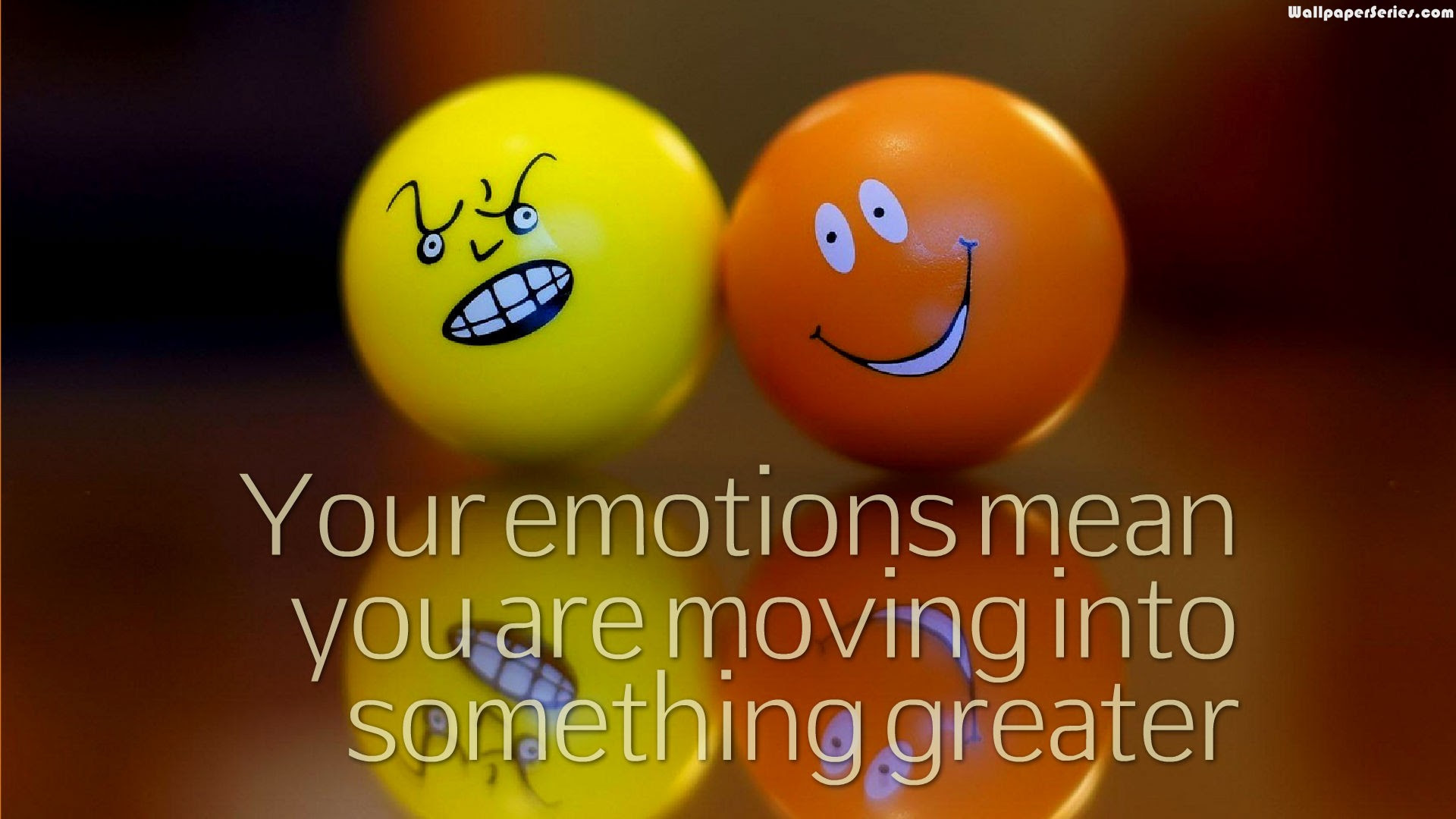 Smiley Emotion Quotes Wallpaper 10880 Baltana