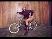Beyonce shares beautiful new photos