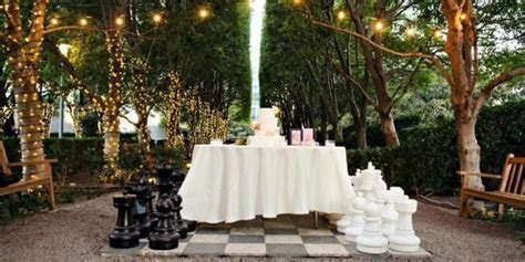 Marie Gabrielle Restaurant and Gardens Weddings   Get
