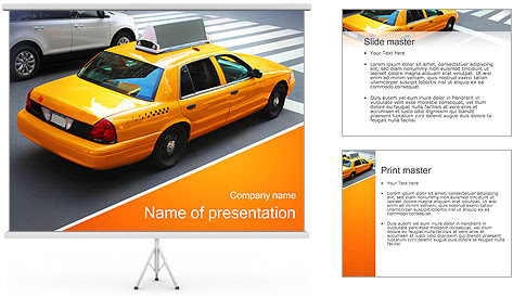 Stone land google taxi drive powerpoint template toneelgroepblik Image collections