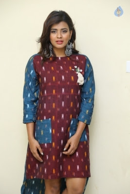 Hebah Patel Latest Gallery - 9 of 20