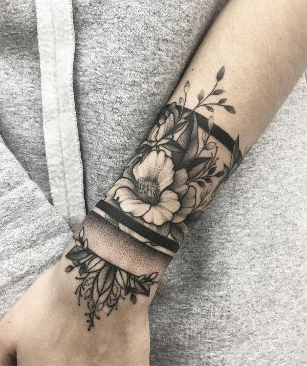 The Meaning And Symbolism Of The Word Tattoo