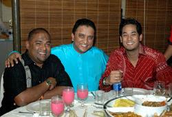 Mamak Reezal jual GPMS pada Khairy