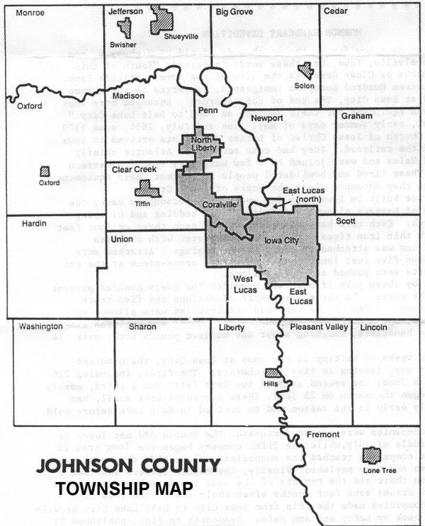 Johnson County Plat Map Johnson County Gis Map | Bedroom 2018